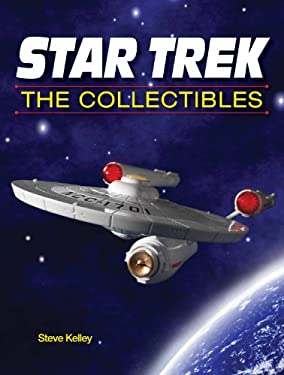 Star Trek the Collectibles 9780896896376
