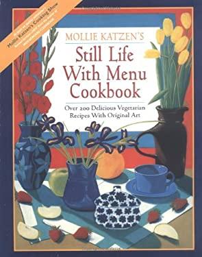 Still Life with Menu Cookbook 9780898156690