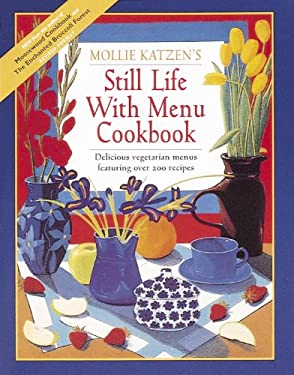 Still Life with Menu Cookbook 9780898152562
