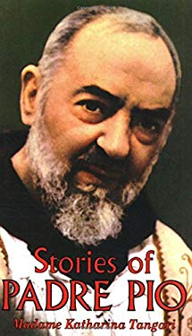 Stories of Padre Pio 9780895555366