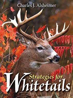 Strategies for Whitetails 9780896893313