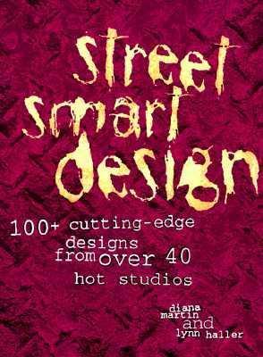 Street Smart Design 9780891346869