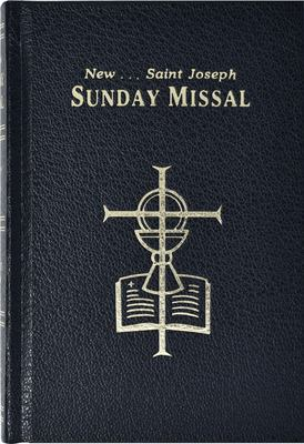 Sunday Missal 9780899428185