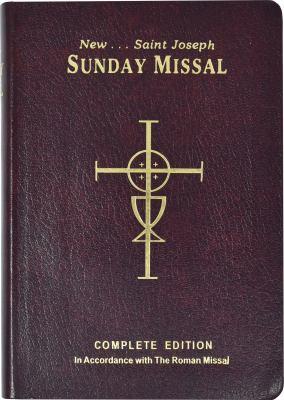 Sunday Missal 9780899428208