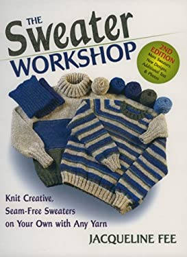 Sweater Workshop, Wire-O 9780892725724