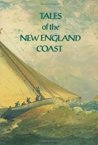 Tales of the New England Coast 9780890098738
