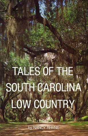 Tales of the South Carolina Low Country 9780895870278