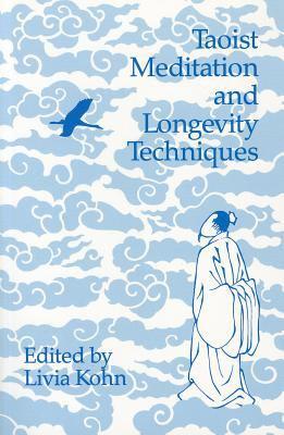Taoist Meditation and Longevity Techniques 9780892640850