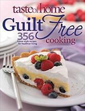 Taste of Home Guilt Free Cooking