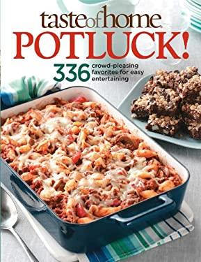 Taste of Home Potluck!
