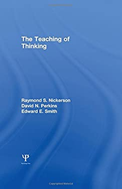 Teaching Thinking Nf 9780898595390