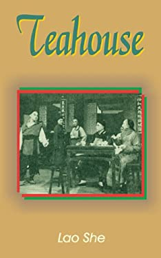 Teahouse: A Play in Three Acts 9780898752618