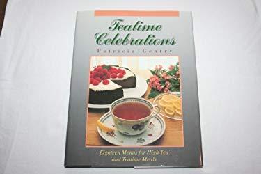 Teatime Celebrations 9780897211826