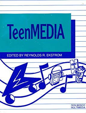 TeenMEDIA by Ekstrom, Reynolds R.