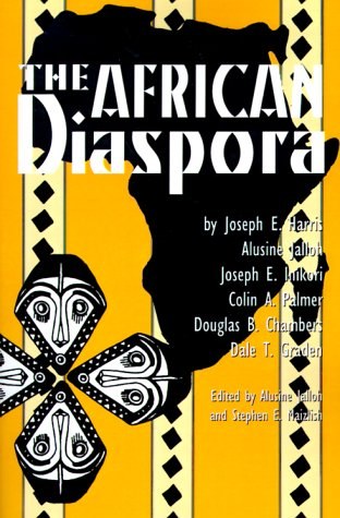 The African Diaspora 9780890967317