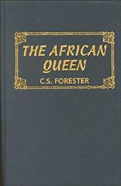 The African Queen 4021189