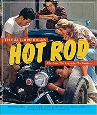 The All-American Hot Rod 9780896586543