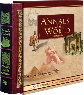 The Annals of the World [With CD-ROM]
