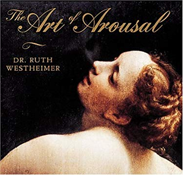 The Art of Arousal 9780896600805