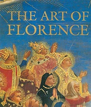 The Art of Florence 9780896601116