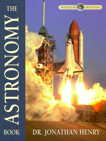 The Astronomy Book 9780890512500
