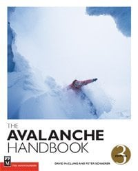 The Avalanche Handbook 9780898868098