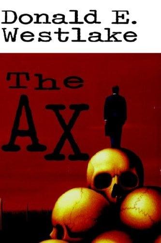 The Ax 9780892965878