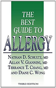 The Best Guide to Allergy: Third Edition 9780896032835