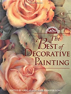 The Best of Decorative Painting 9780891349051