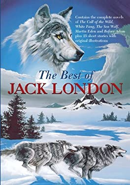 The Best of Jack London 9780890098189