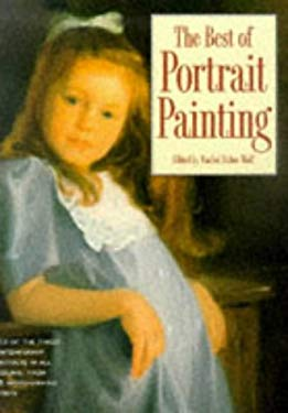 The Best of Portrait Painting 9780891348511