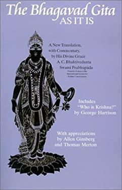 The Bhagavad Gita as It Is 9780892133383