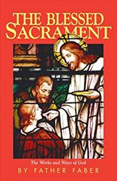 The Blessed Sacrament 4042270