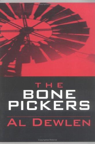 The Bone Pickers 9780896724792