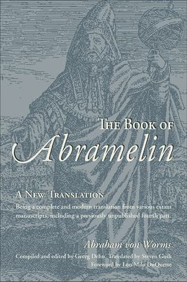 The Book of Abramelin: A New Translation 9780892541270