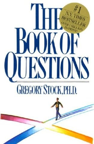 The Book of Questions 9780894803208