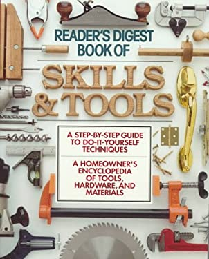 The Book of Skills and Tools 9780895774699