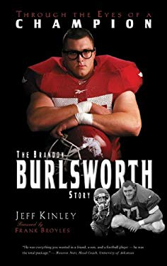 The Brandon Burlsworth Story 9780892215102