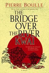 The Bridge Over the River Kwai 4012259