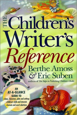 The Children's Writer's Reference 9780898799040