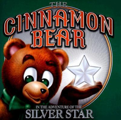 The Cinnamon Bear in the Adventure of the Silver Star