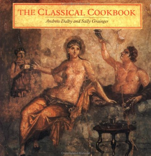 The Classical Cookbook 9780892363940