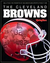 The Cleveland Browns 4016722