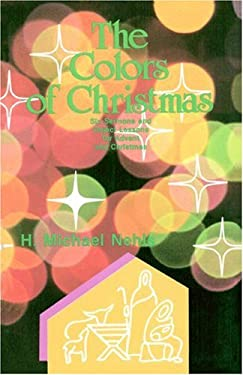 The Colors of Christmas 9780895368386