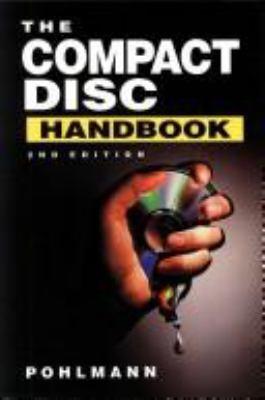 The Compact Disc Handbook 9780895793003