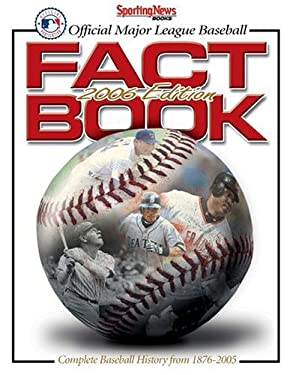 The Complete Baseball Record & Fact Book 9780892048151