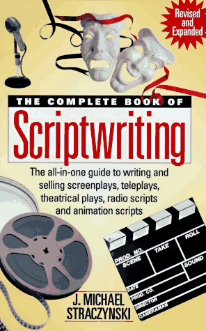 The Complete Book of Screenwriting 9780898795127