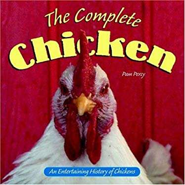 The Complete Chicken 9780896587311