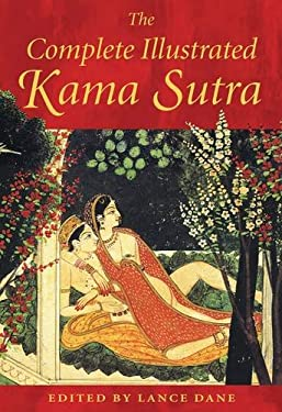 The Complete Illustrated Kama Sutra 9780892811380