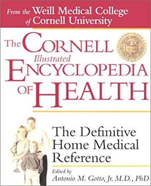 The Cornell Illustrated Encyclopedia of Health 9780895261861